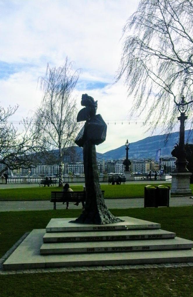 Genève sissi