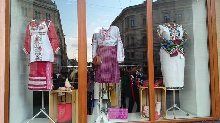 lviv-robes