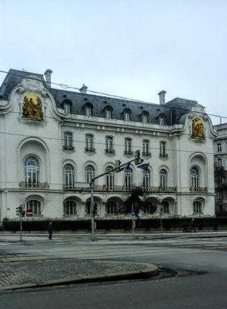 Ambassade de France à Vienne