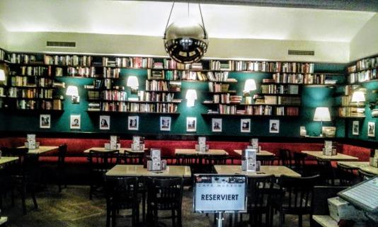 Café Museum, Vienne
